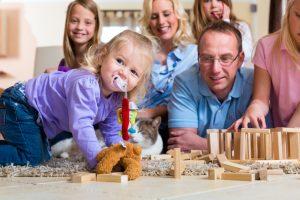 porodica prave vrednosti zabava
