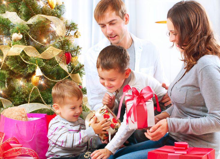 novogodisnji pokloni